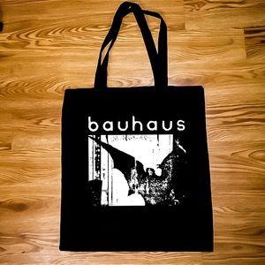 Bauhaus Tote Bag